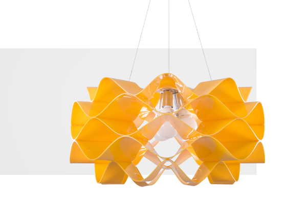 Pendant Lamps bring great emphasis to the room